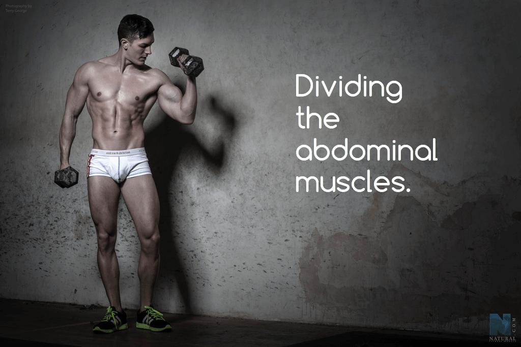 気づいたよ!腹筋を割るために筋トレするなら『腹筋を集中的に鍛える』よりも、こっちの方が効果的に腹筋は割れる