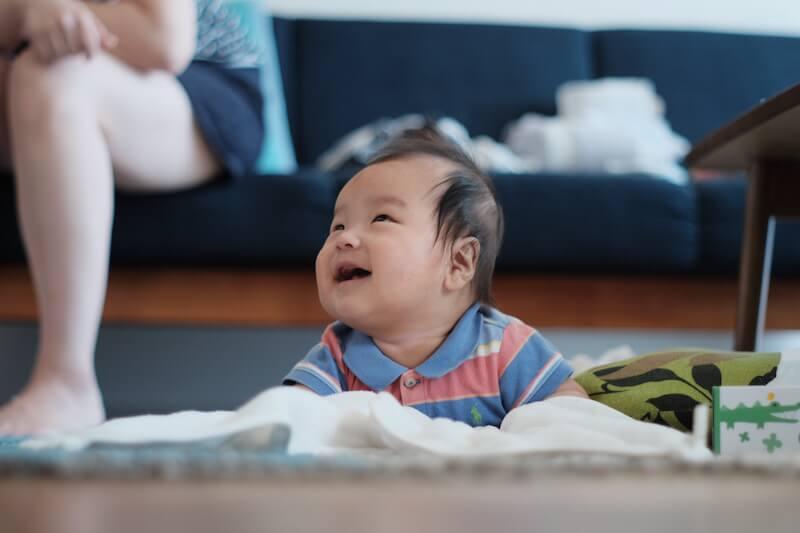 うちの子の笑顔を守ってやりたい