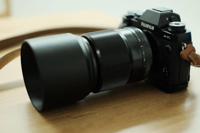 2本目の純正単焦点、FUJIFILM XF90mm F2 R LM WR買ったぜ!中望遠レンズが仲間入り!