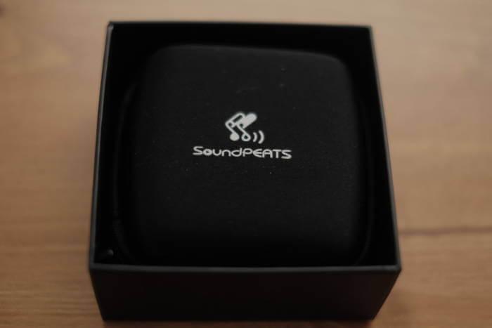 【3000円以下!】初めてのBluetoothイヤホン「SoundPEATS(サウンドピーツ) Q12」を買ったのだ