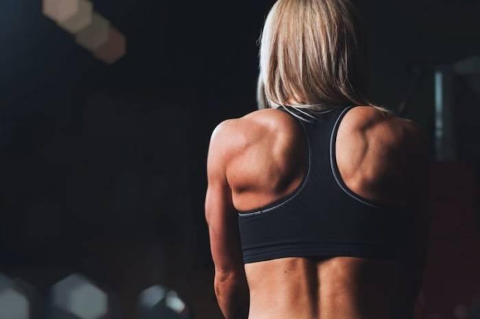 効率よく痩せるダイエットはまず大きい筋肉から高い負荷の筋トレで鍛えよう