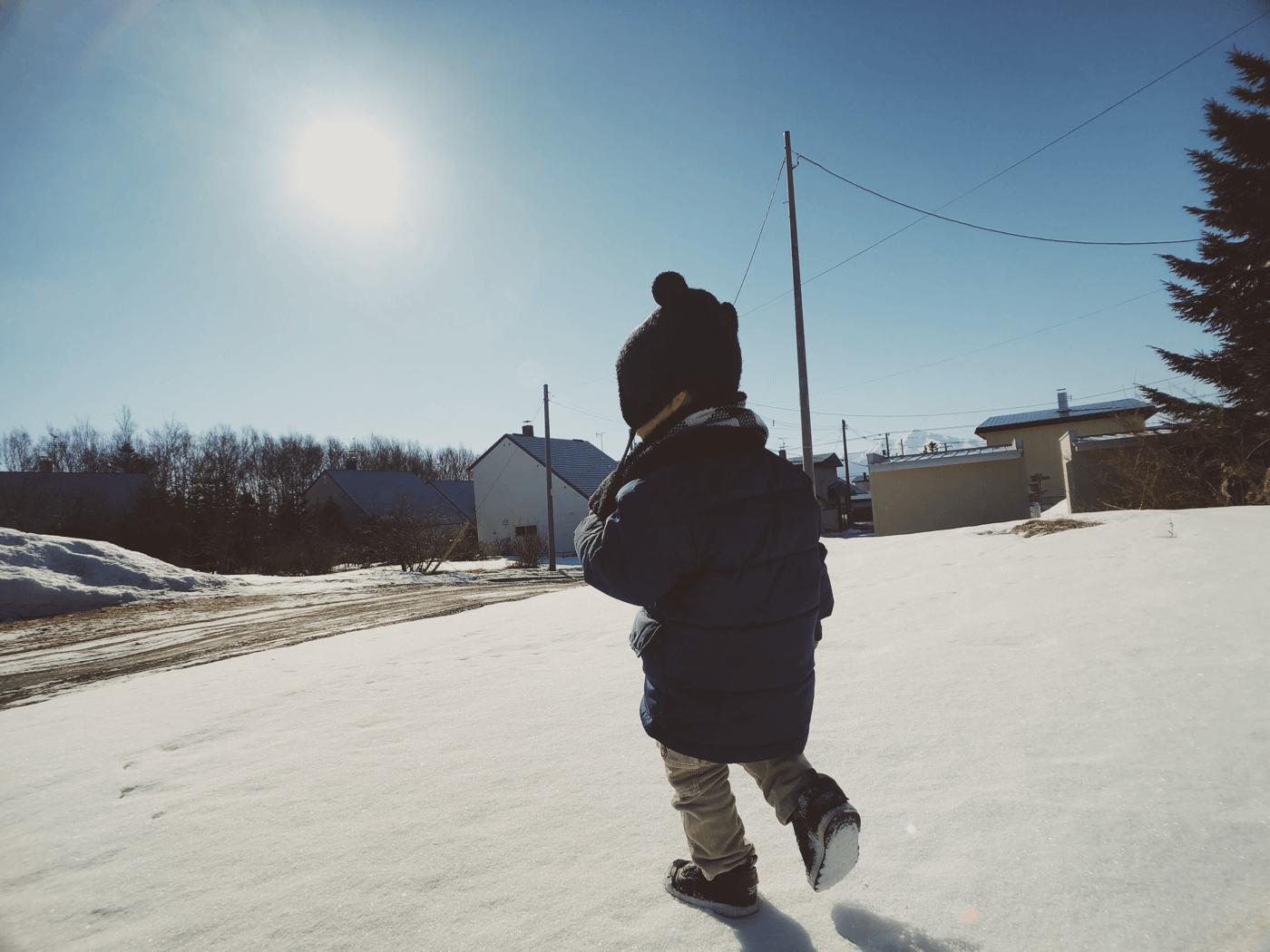 超広角レンズで撮る北海道 #Shotoniphone
