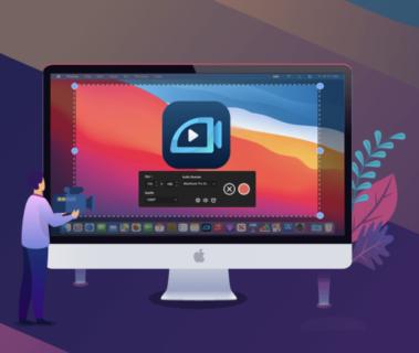 【PR】Macの画面を音声つきで収録・録画・録音できるEaseUS RecExparts for Mac